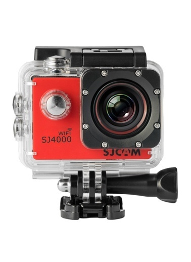 SJ4000 Wifi Action 2.0 Lcd Screen-Sjcam